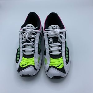 Nike Air Max Tailwind IV (GS) shoes